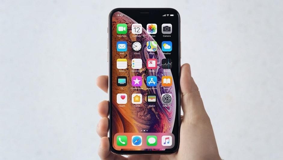 سرویس آنلاک آیکلود آیفون ایکس اس مکس- iPhone XS Max