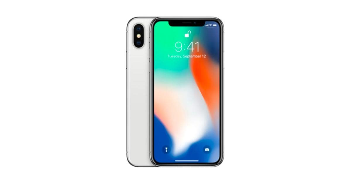 آنلاک آیکلود آیفون ایکس – iPhone X - حذف قفل ایکلود ایفون X