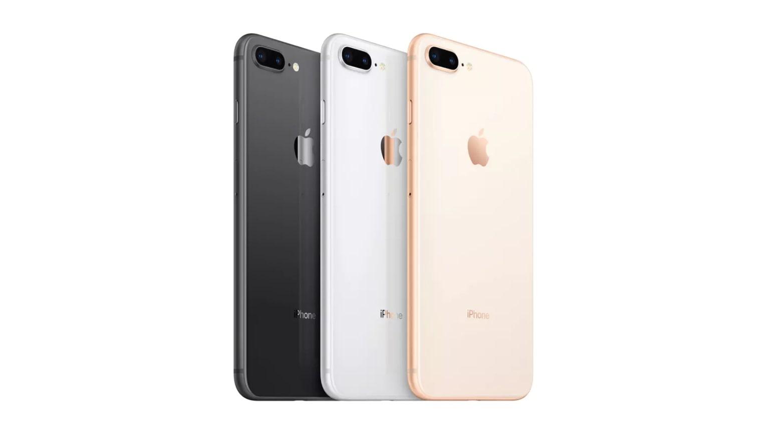 خرید سرویس آنلاک آیکلود آیفون ۸ پلاس – iPhone 8 Plus